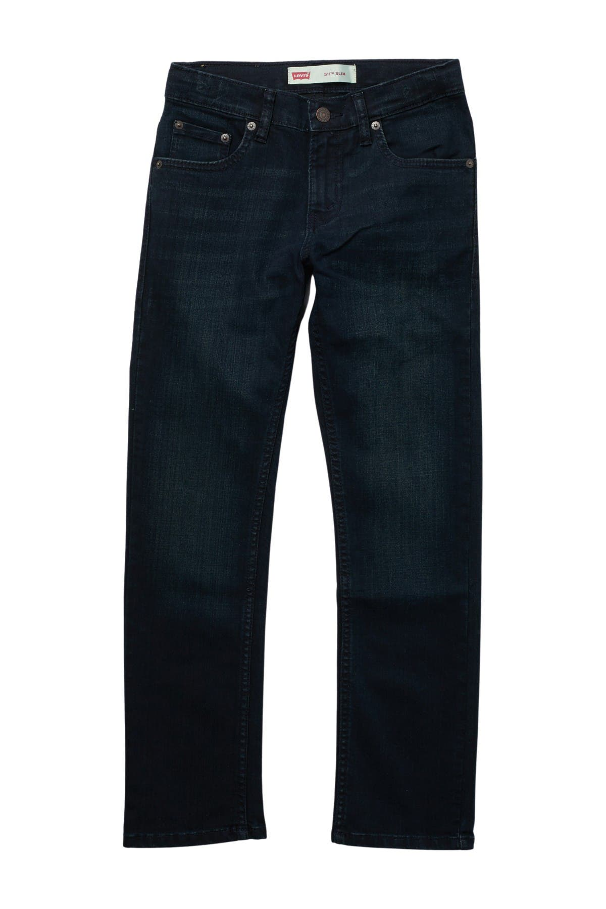 Image of Levi's 511 Slim Fit Jeans