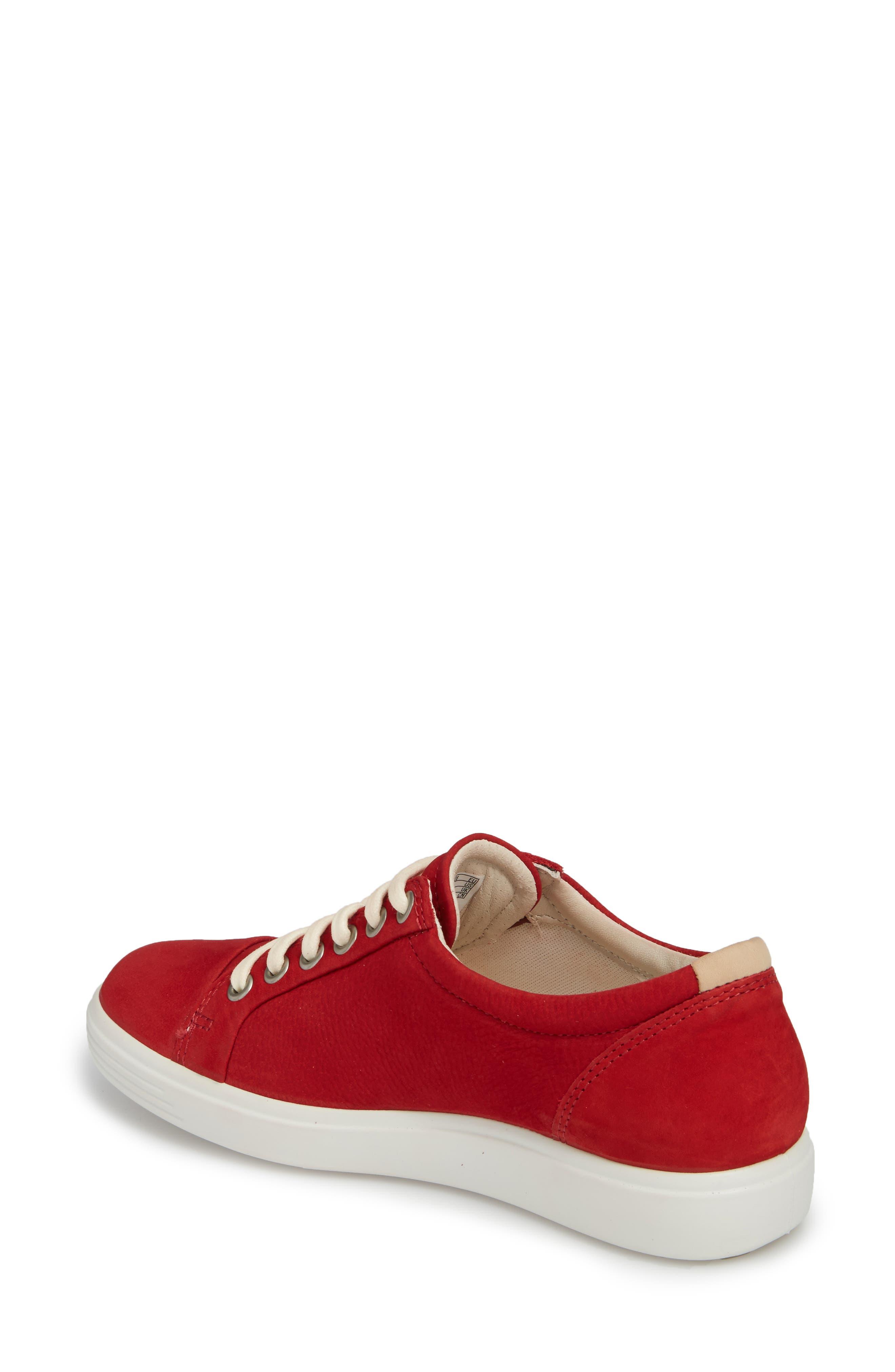 ,                             Soft 7 Sneaker,                             Alternate thumbnail 119, color,                             603