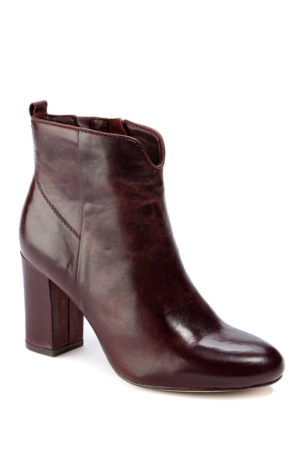 Image of LUCCA LANE Avra Ankle Bootie