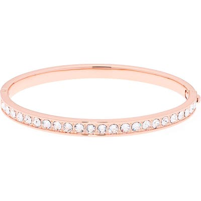 Ted Baker London Clemara Crystal Hinge Bangle