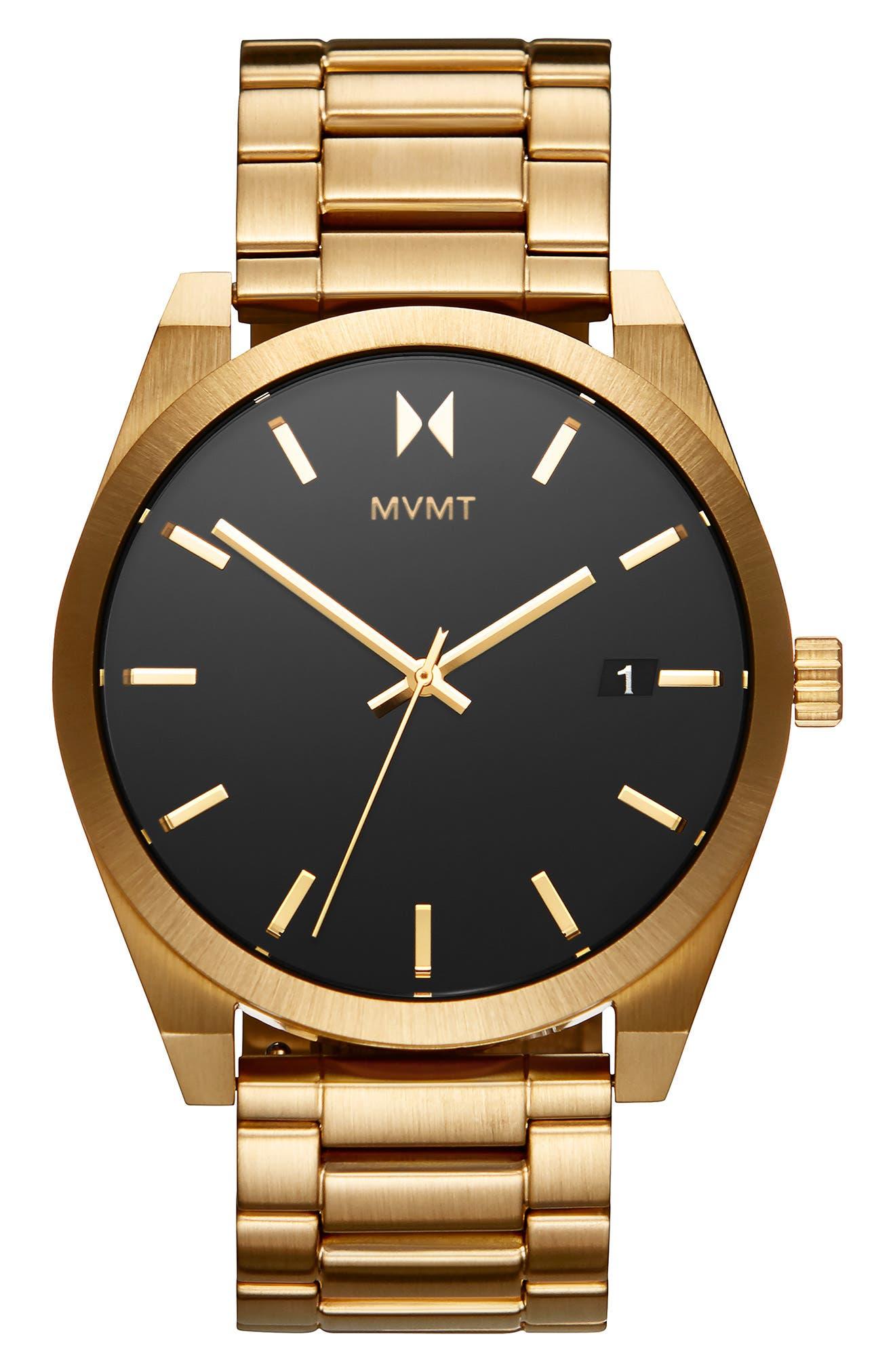 Element Bracelet Watch