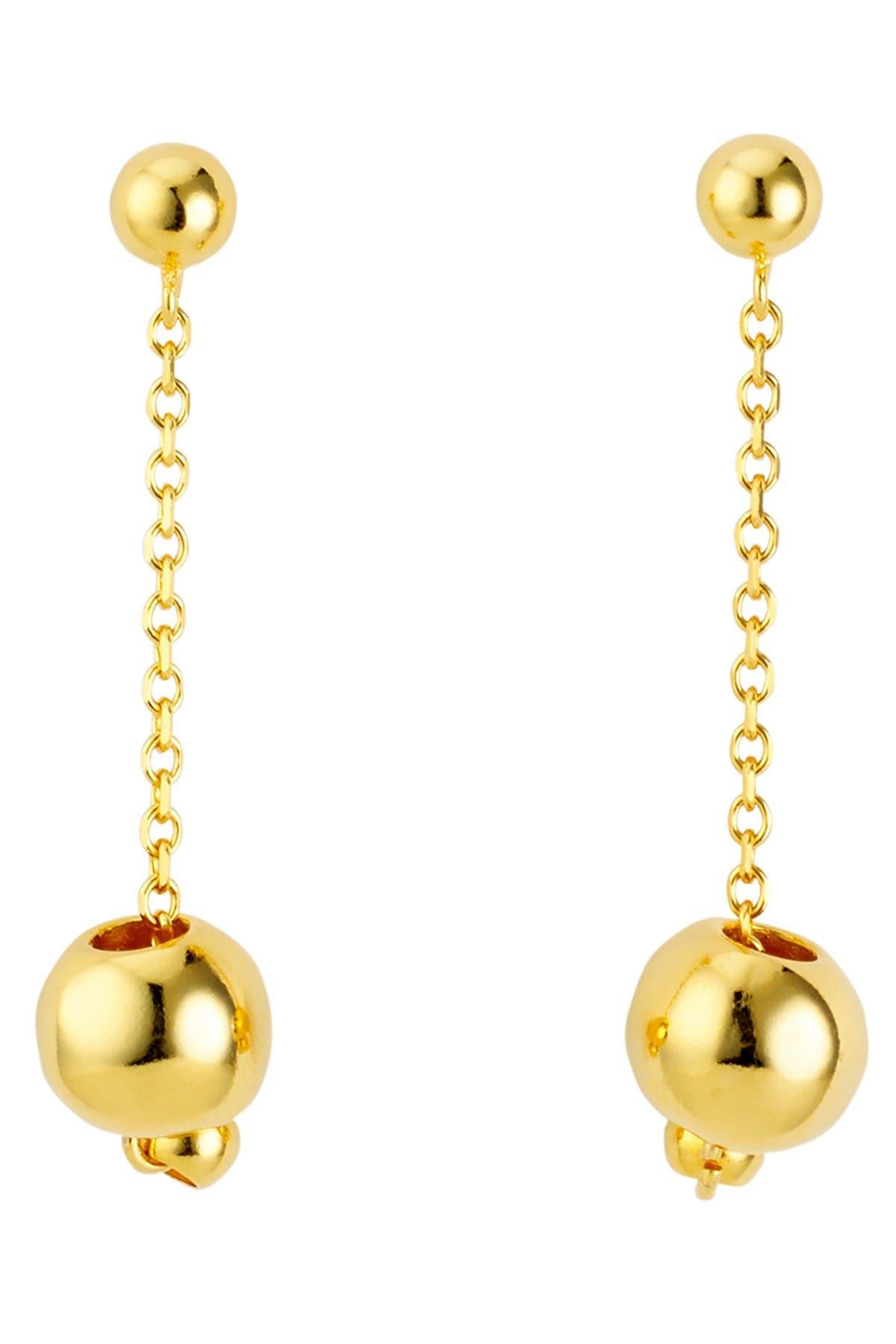 Image of Uno De 50 In Love Earrings
