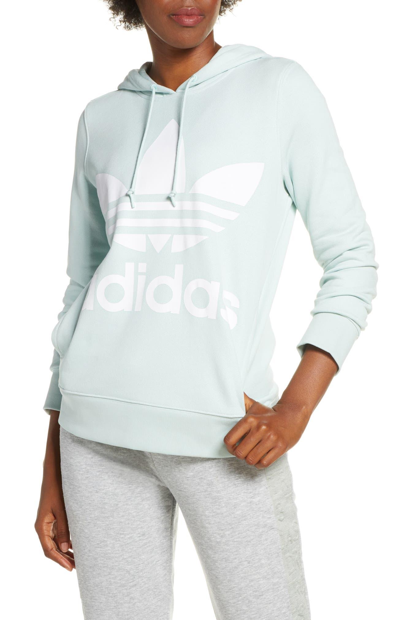 hoodie ADIDAS ORIGINALS noir en promo | adidas Originals