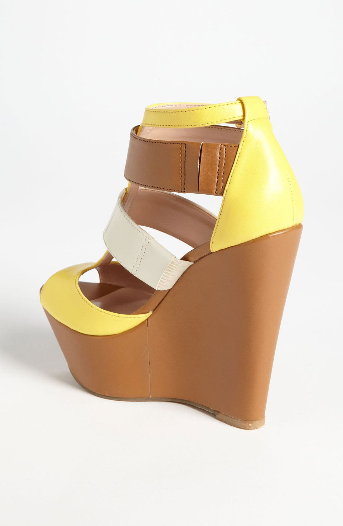 ,                             'Emma' Wedge Sandal,                             Alternate thumbnail 8, color,                             740