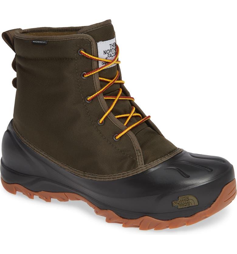e77edbdb420 Tsumoru Snow Waterproof Boot