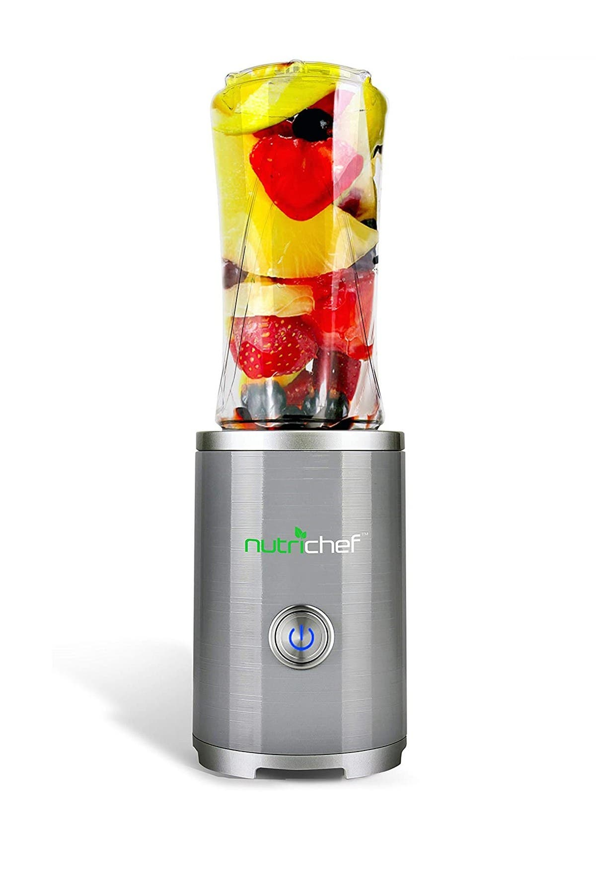 Image of NutriChef Cordless Personal Portable Blender