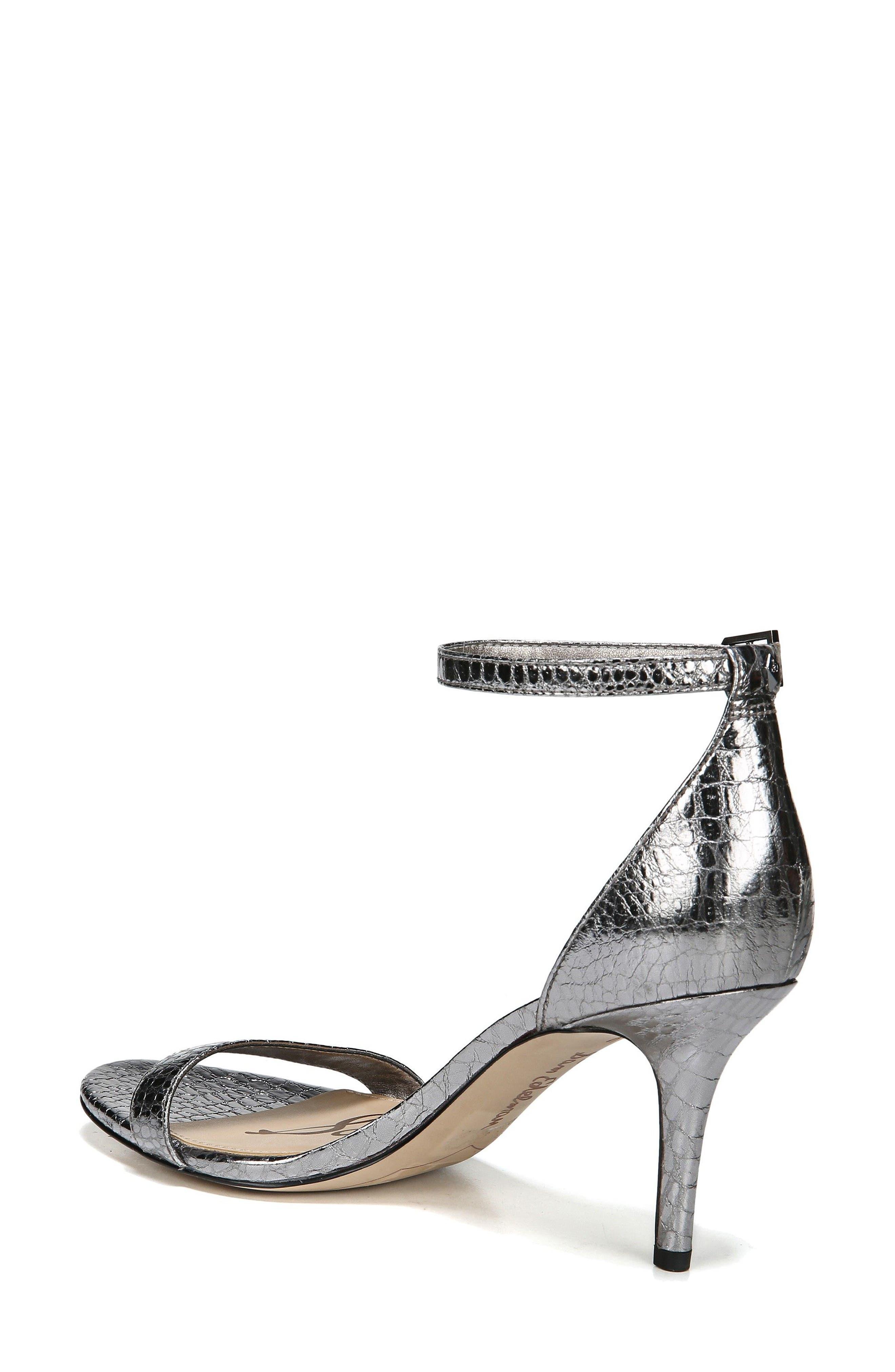 ,                             'Patti' Ankle Strap Sandal,                             Alternate thumbnail 52, color,                             097