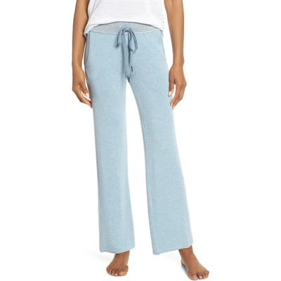 Felina Camilla Lounge Pants, Blue
