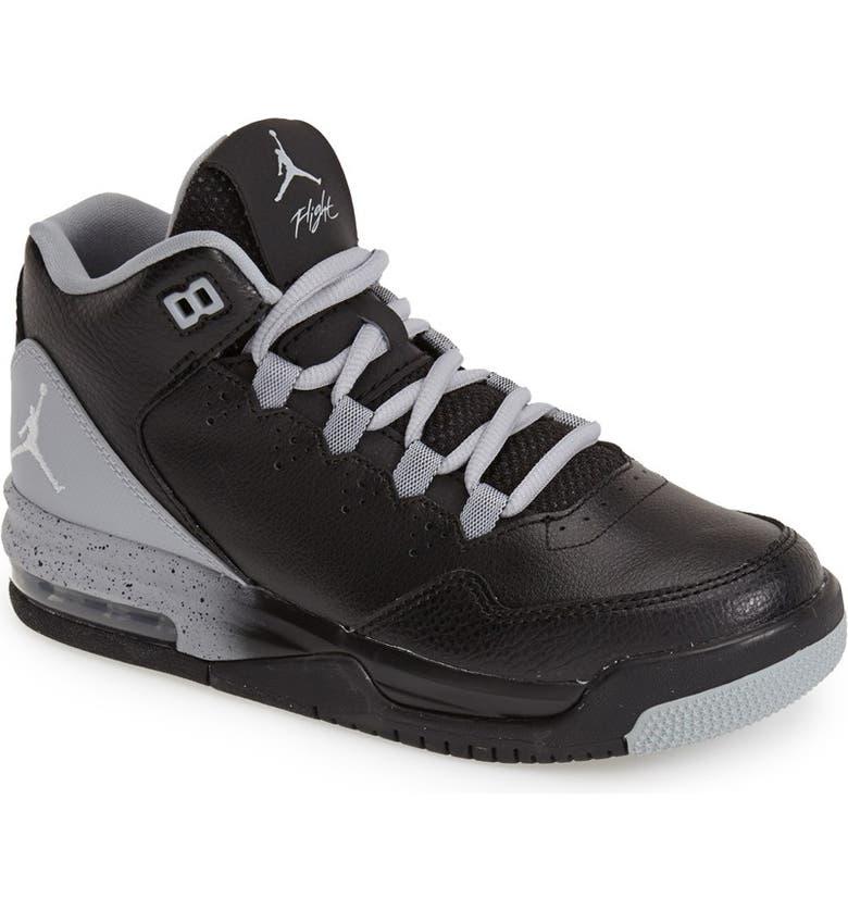 official photos e7d38 e7e45 Nike 'Jordan Flight Origin 2' Athletic Shoe (Big Kid ...