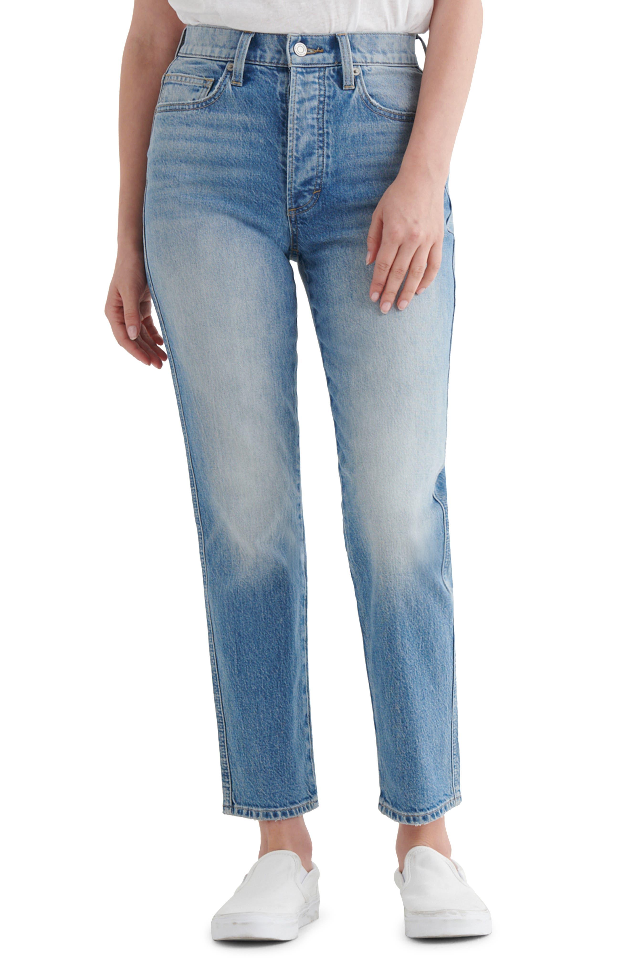 Drew Mom Jeans