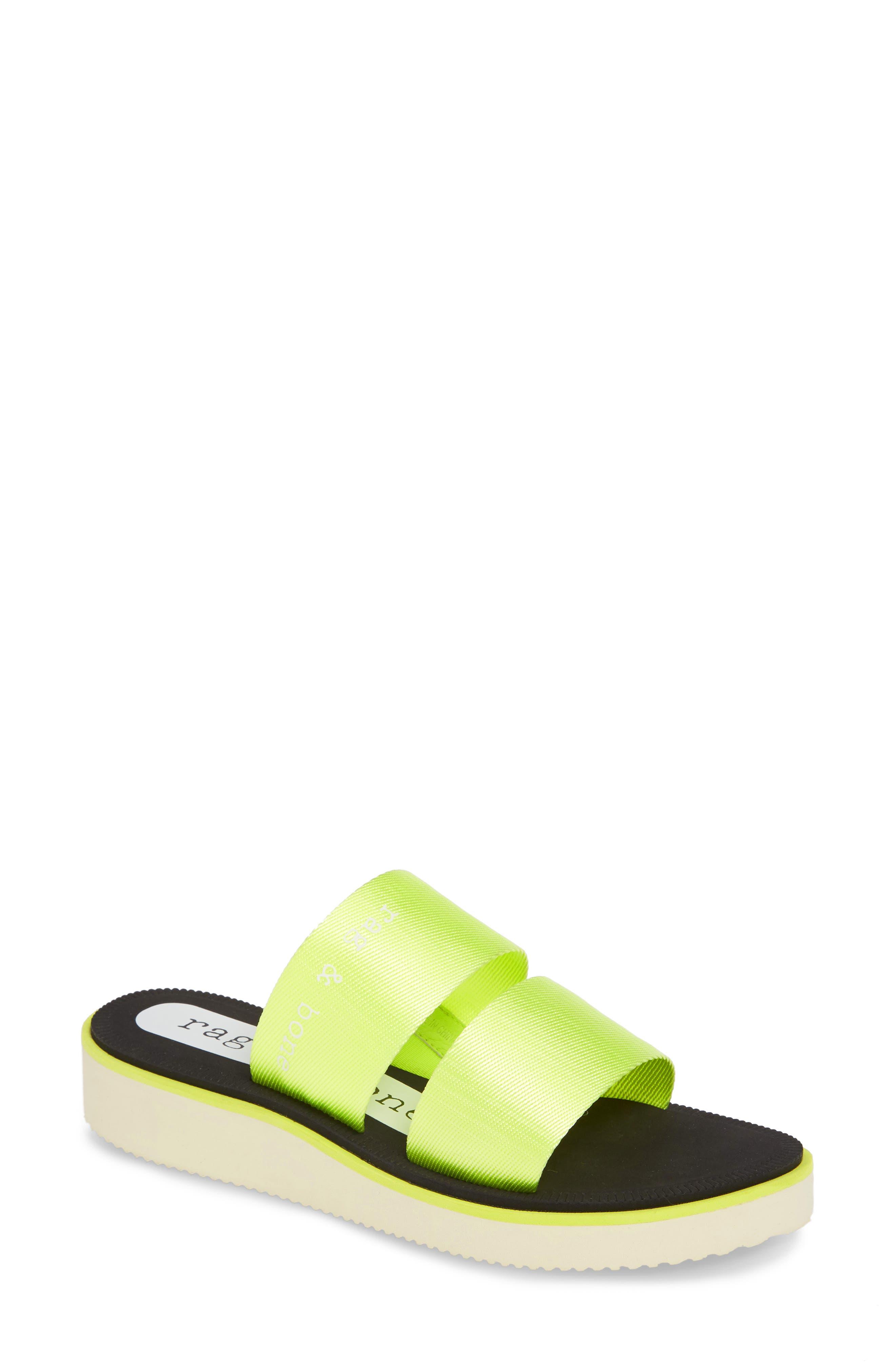 Image of Rag & Bone Mila Slide Sandal