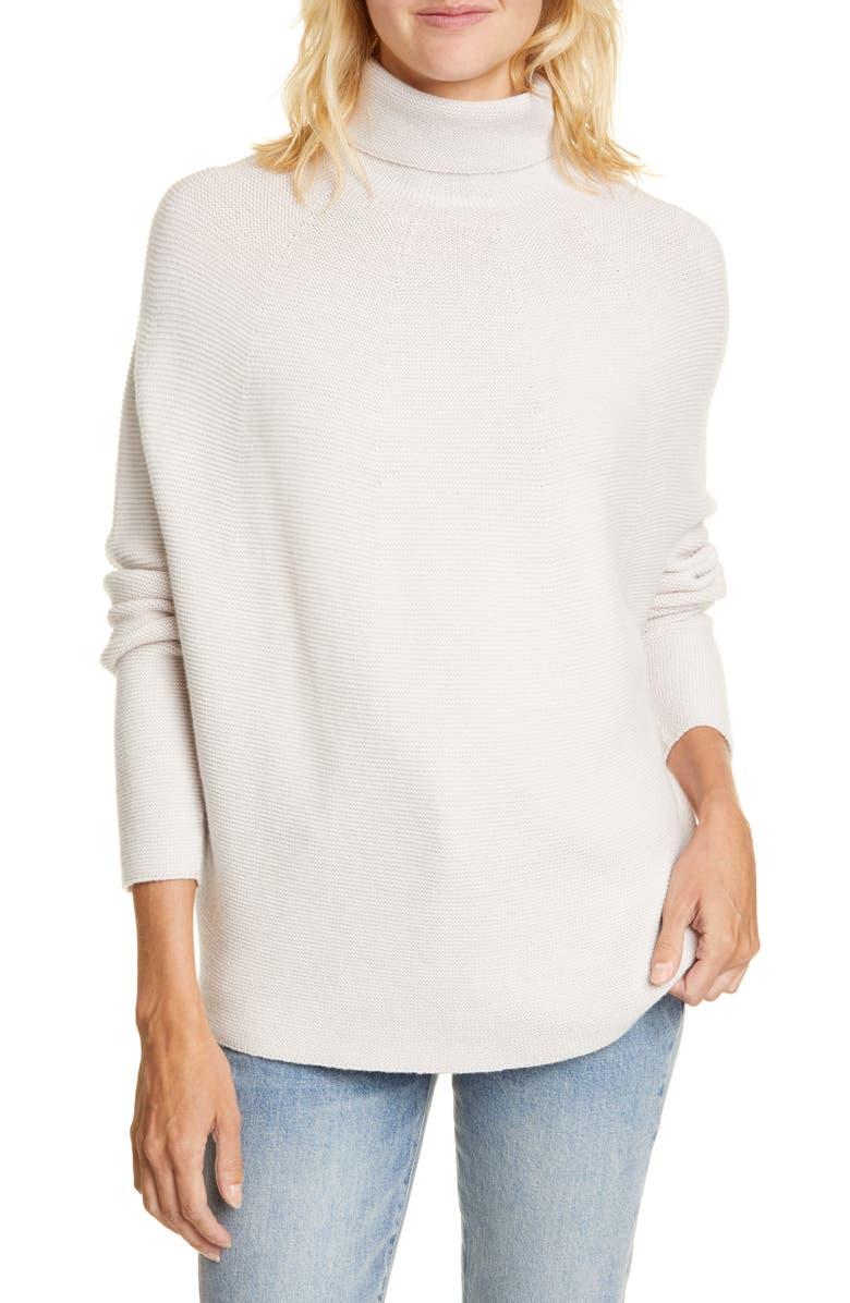 CHRISTIAN WIJNANTS Kolkata Sweater, Main, color, OFF WHITE