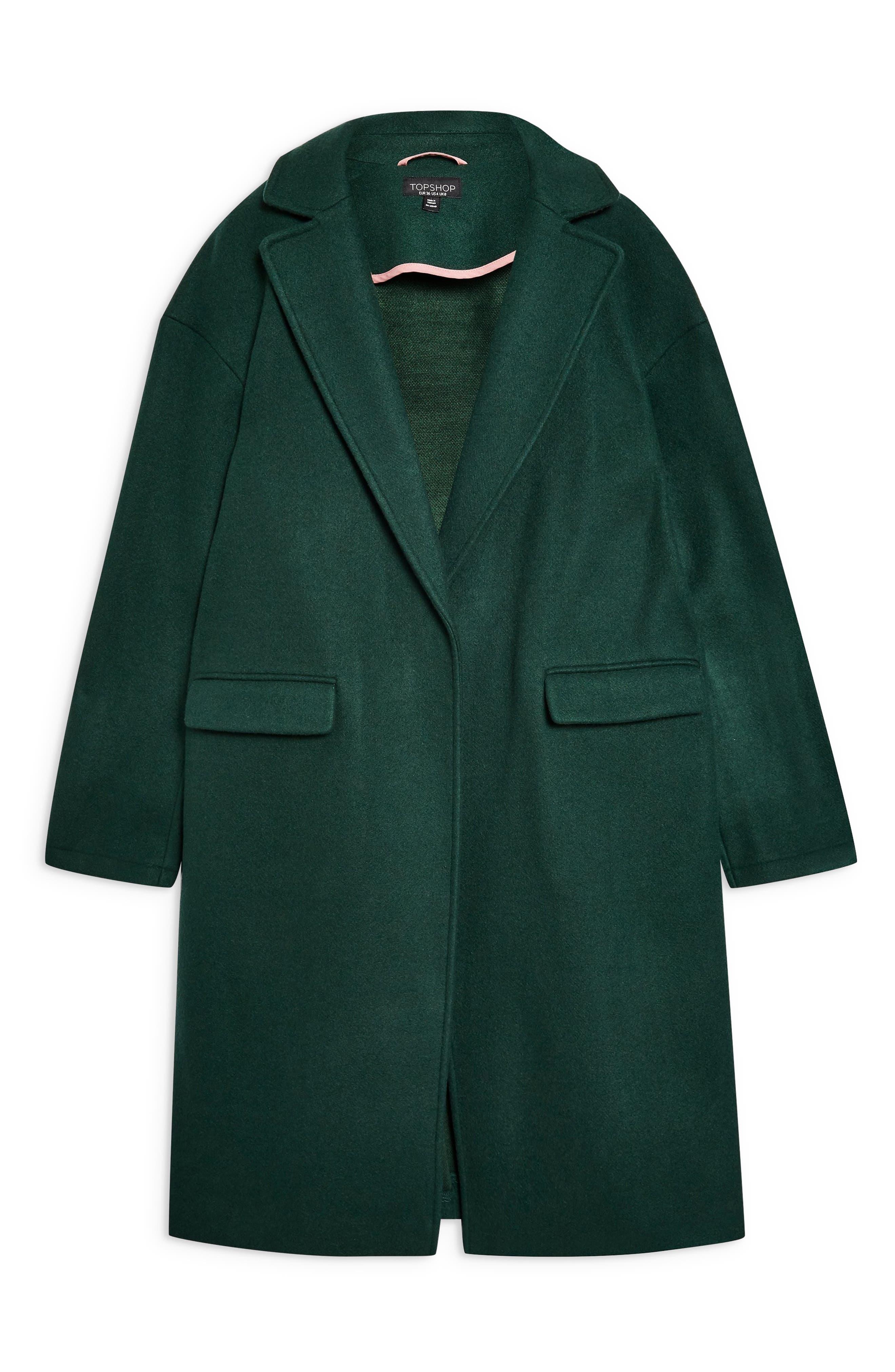 ,                             Lily Knit Back Midi Coat,                             Alternate thumbnail 40, color,                             301