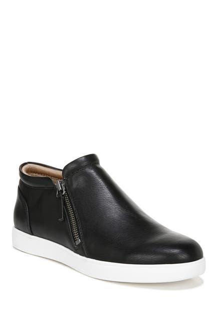 Image of LifeStride Eden Zip Sneaker - Wide Width Available