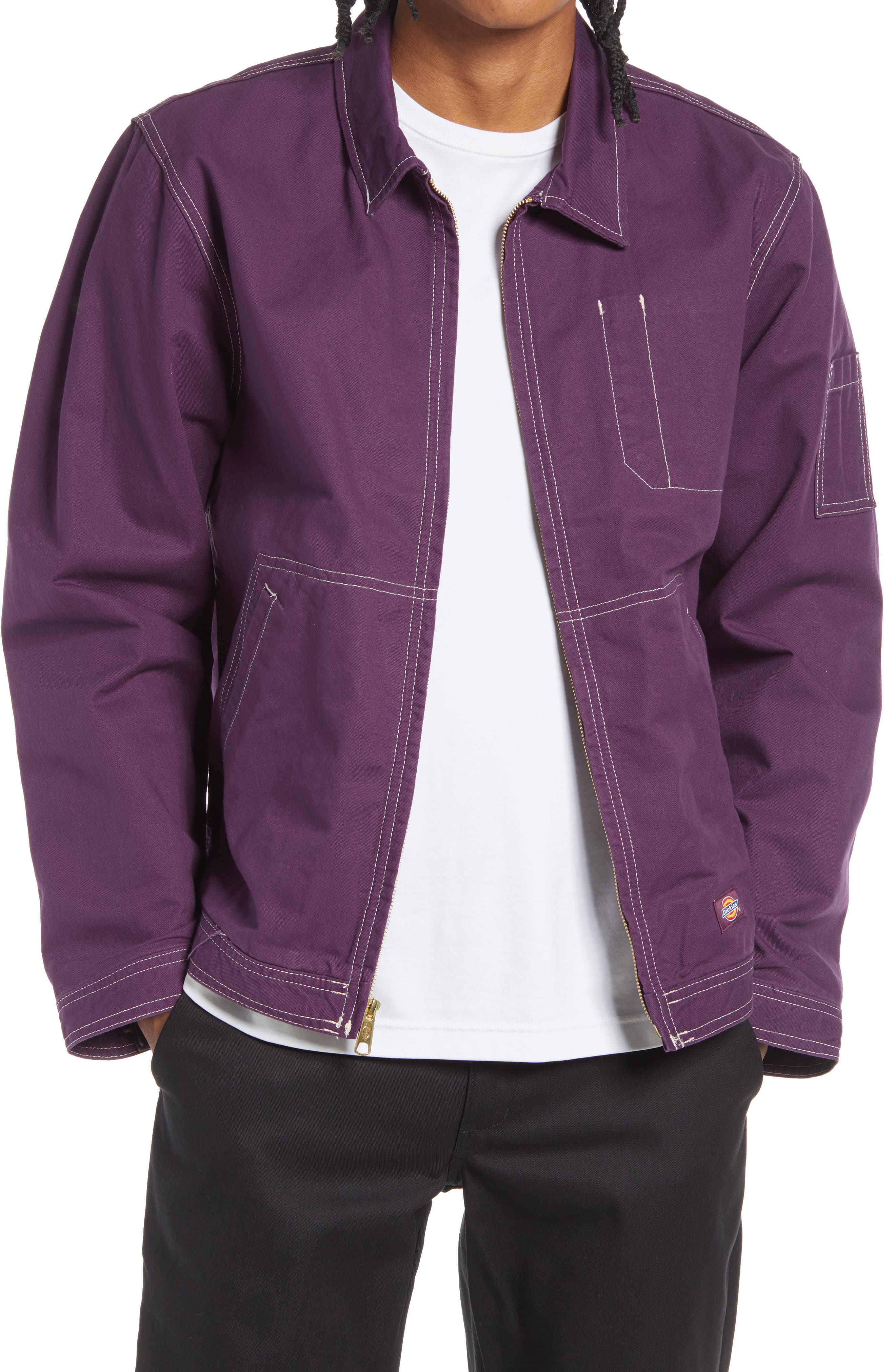 R2R Eisenhower Utility Jacket