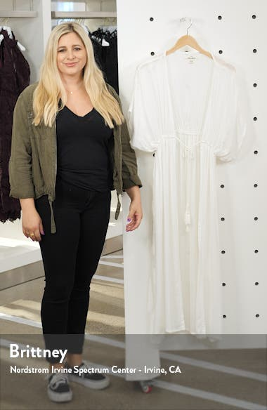 Shape Shift Cover-Up Dress, sales video thumbnail