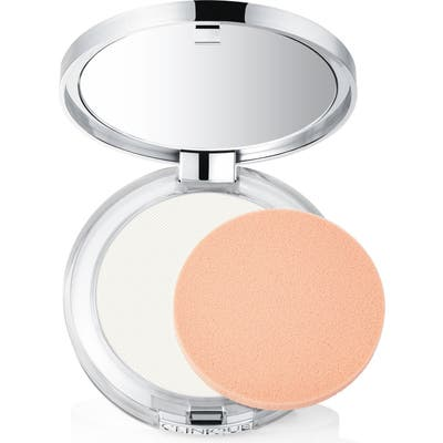 Clinique Stay Matte Invisible Blotting Powder -