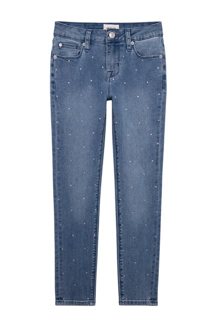 Image of HUDSON Jeans Betsey Skinny Ankle Jeans