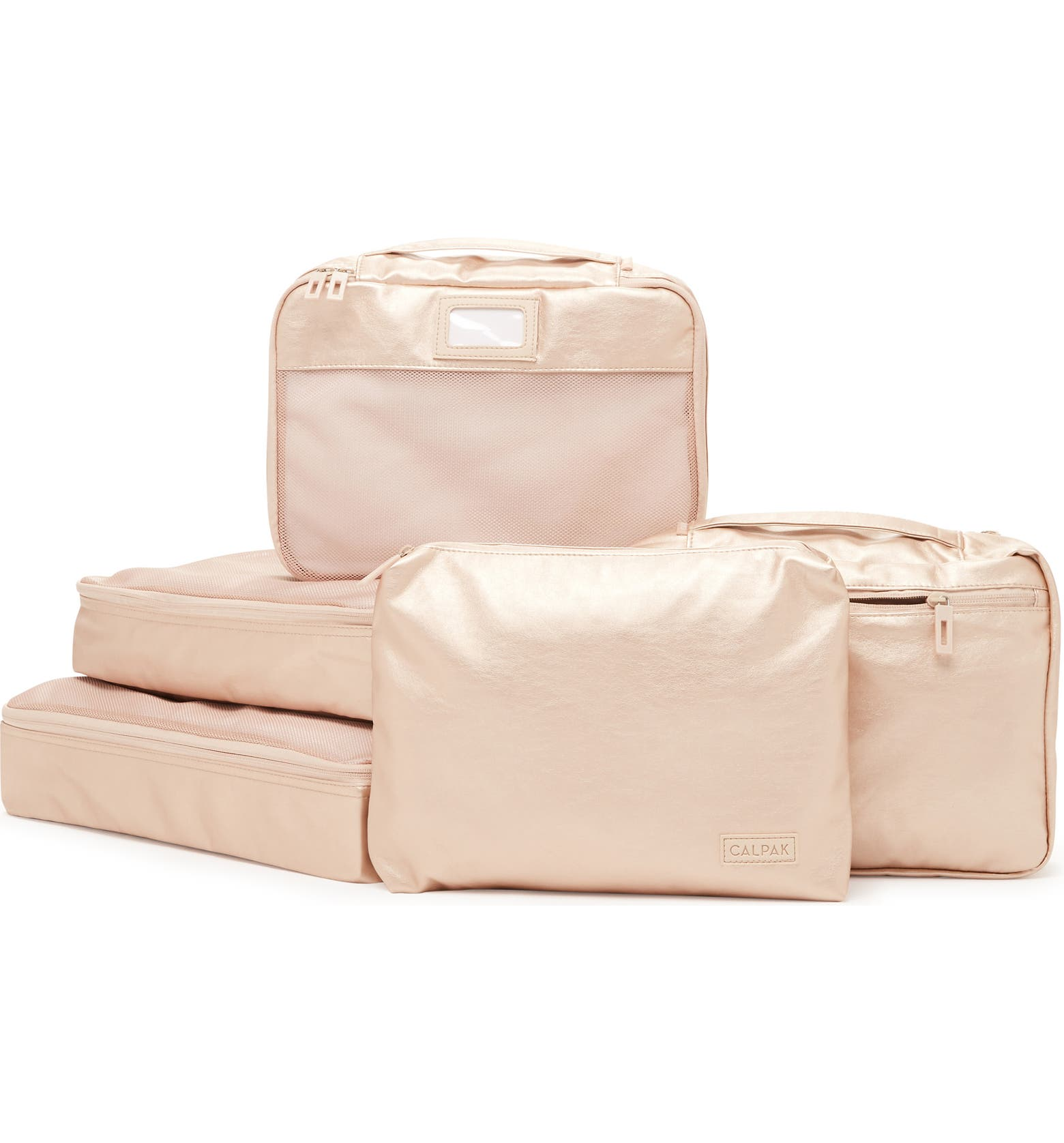 Calpak Travel Cubes