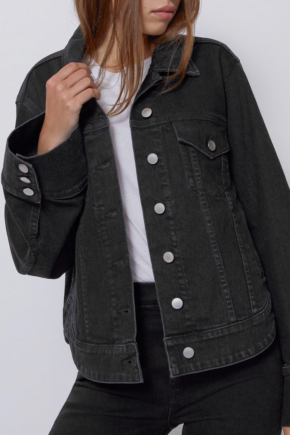 Image of BALDWIN Rowan Jacket
