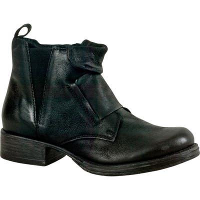 Miz Mooz Nicholas Boot - Black