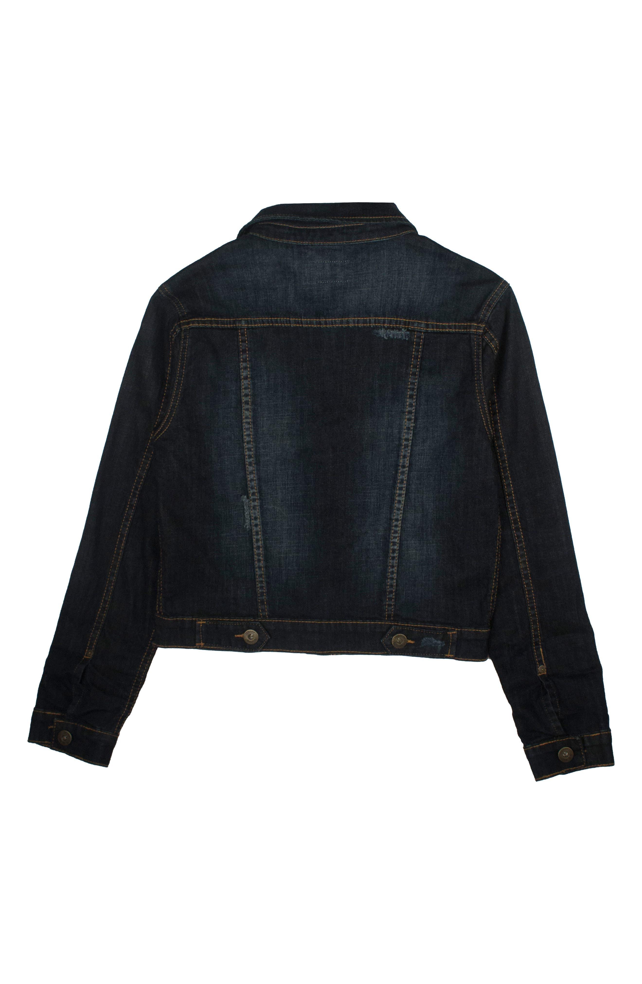 Image of HUDSON Jeans Garrison Jacket