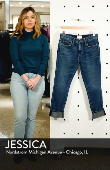 The Fling Boyfriend Jeans, sales video thumbnail