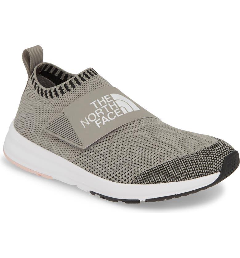 6d180b86e The North Face Cadman Moc Knit Slip-On Sneaker (Women) | Nordstrom