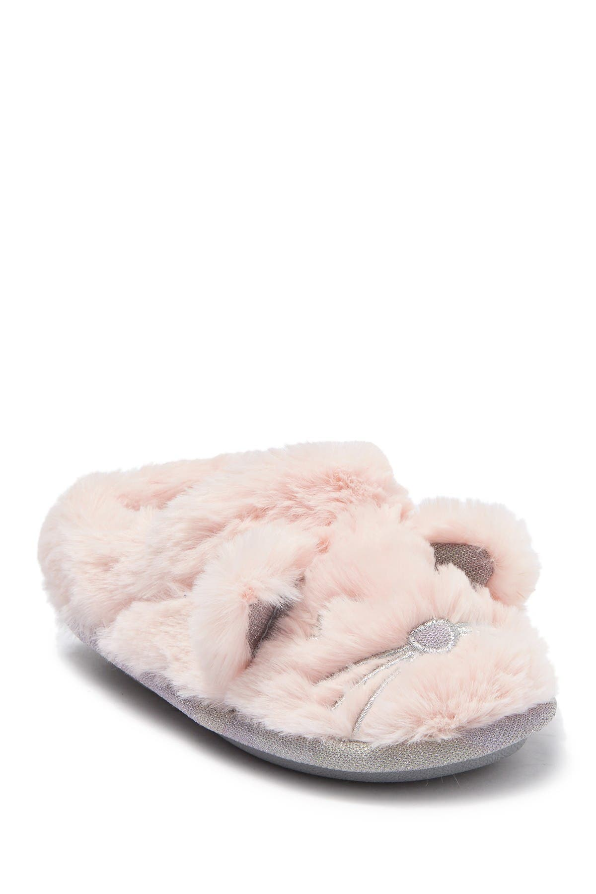 Image of Harper Canyon Faux Fur Cat Slipper