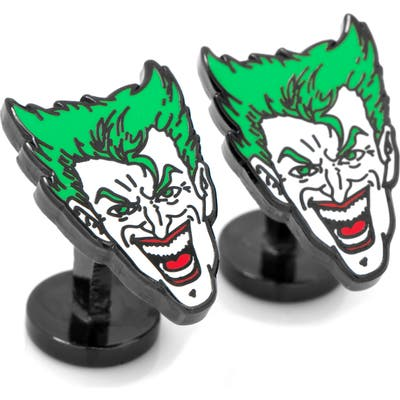 Cufflinks, Inc. Joker Cuff Links