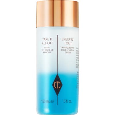 Charlotte Tilbury Take It All Off Genius Eye Make-Up Remover - No Color