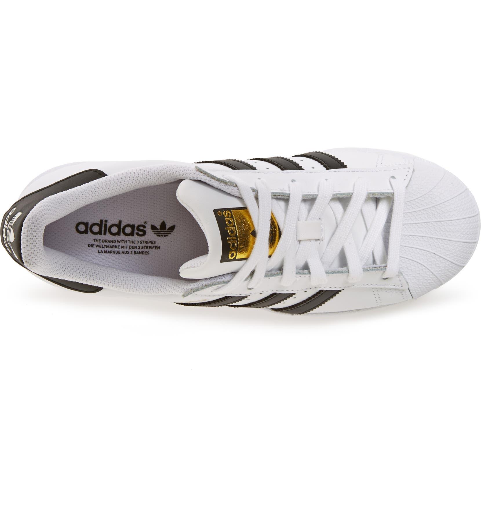 quality design 6371c f7479 Superstar Sneaker