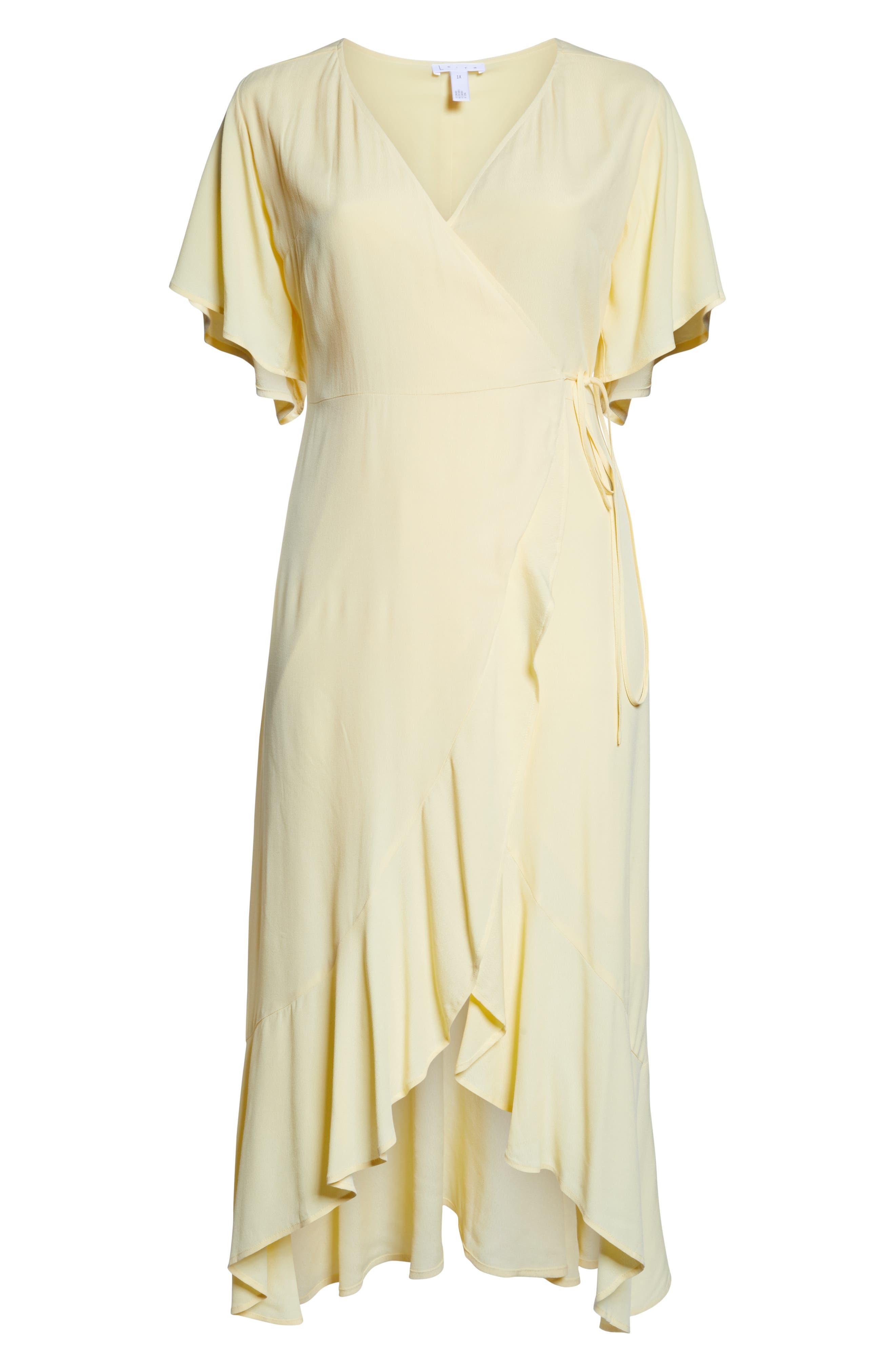 ,                             Long Languid Dress,                             Alternate thumbnail 19, color,                             740