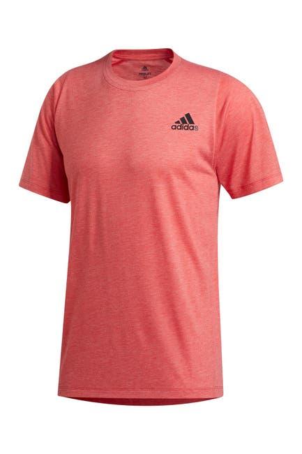 Image of adidas Freelight Sport Prime Heather T-Shirt