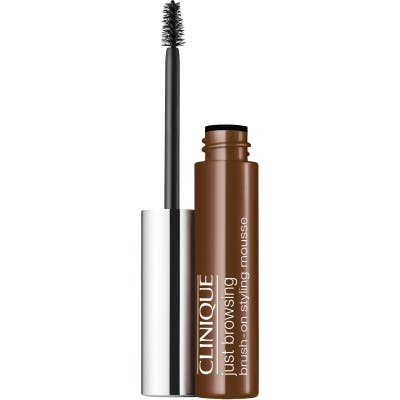 Clinique Just Browsing Brush-On Styling Mousse -