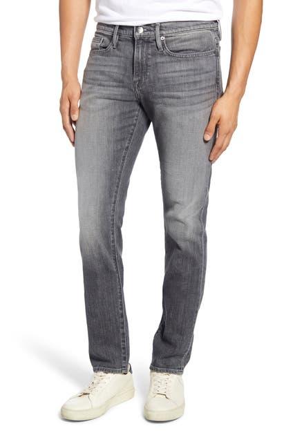 Frame Jeans L'HOMME SLIM LEG JEANS