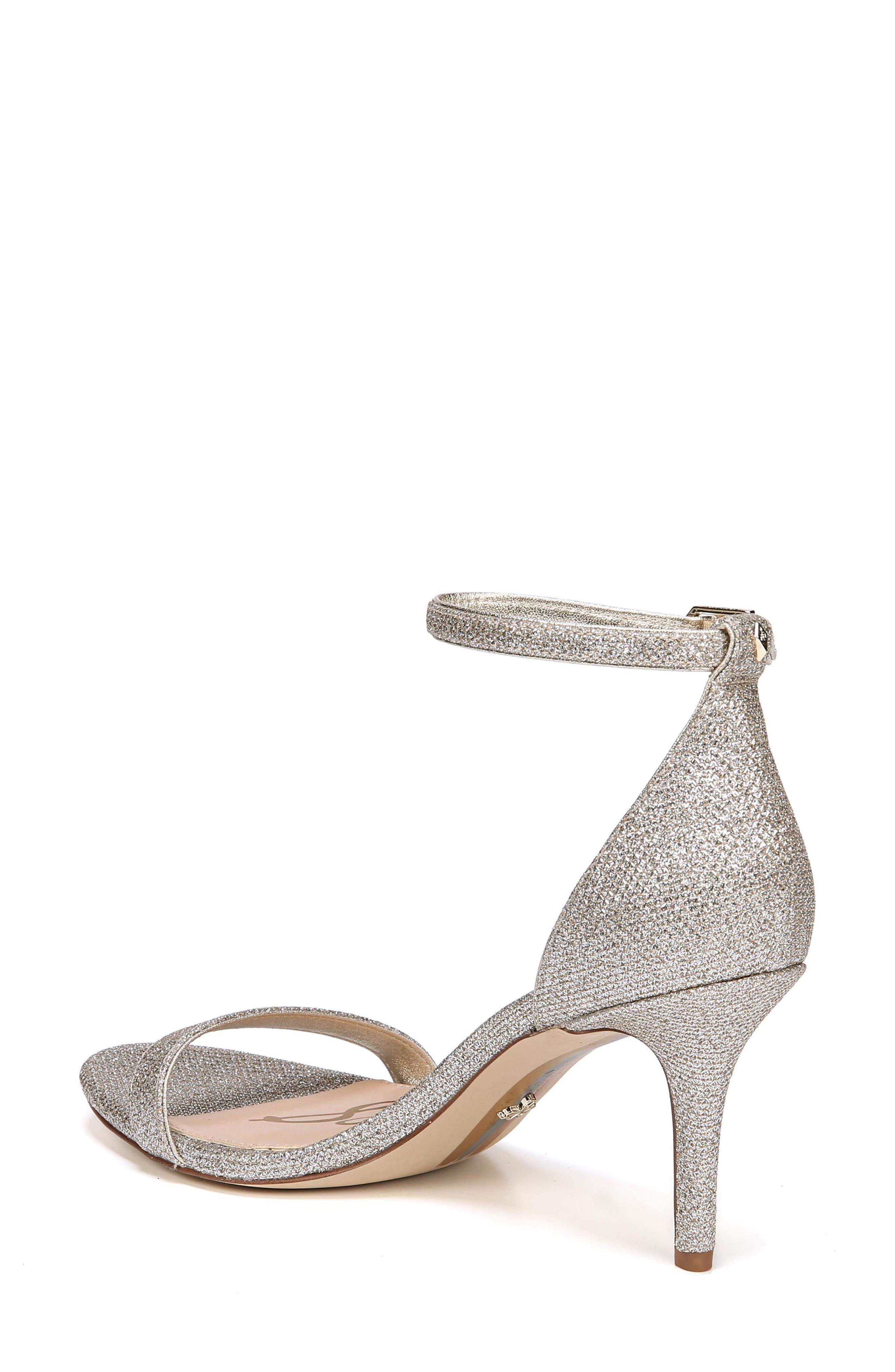 ,                             'Patti' Ankle Strap Sandal,                             Alternate thumbnail 40, color,                             042