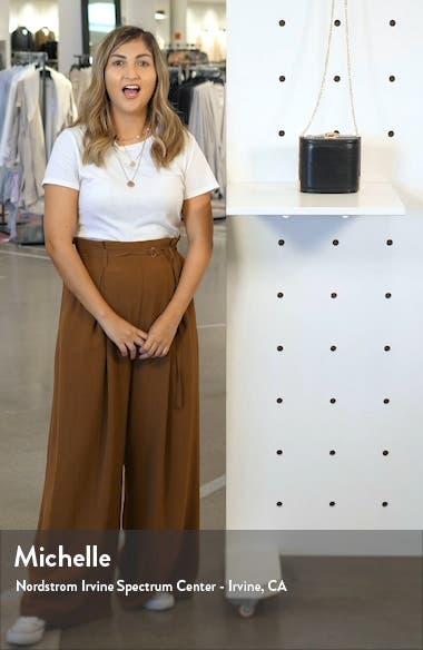 Sadie Boxy Shoulder Bag, sales video thumbnail