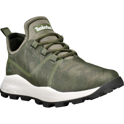 Timberland Brooklyn Sneaker, Green