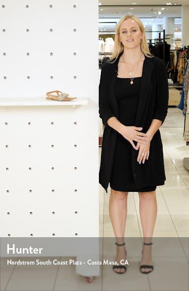 Evie Floral Sandal, sales video thumbnail