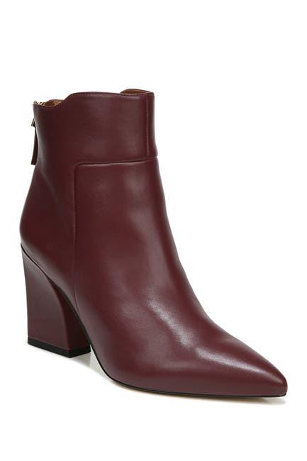 Image of Franco Sarto Venture Leather Bootie