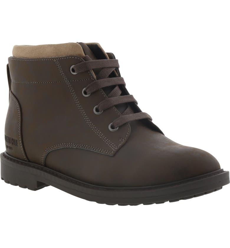 KENNETH COLE NEW YORK Kenneth Cole Strada Brady Boot, Main, color, BROWN