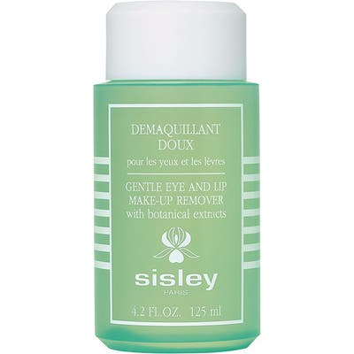 Sisley Paris Gentle Eye And Lip Make-Up Remover -