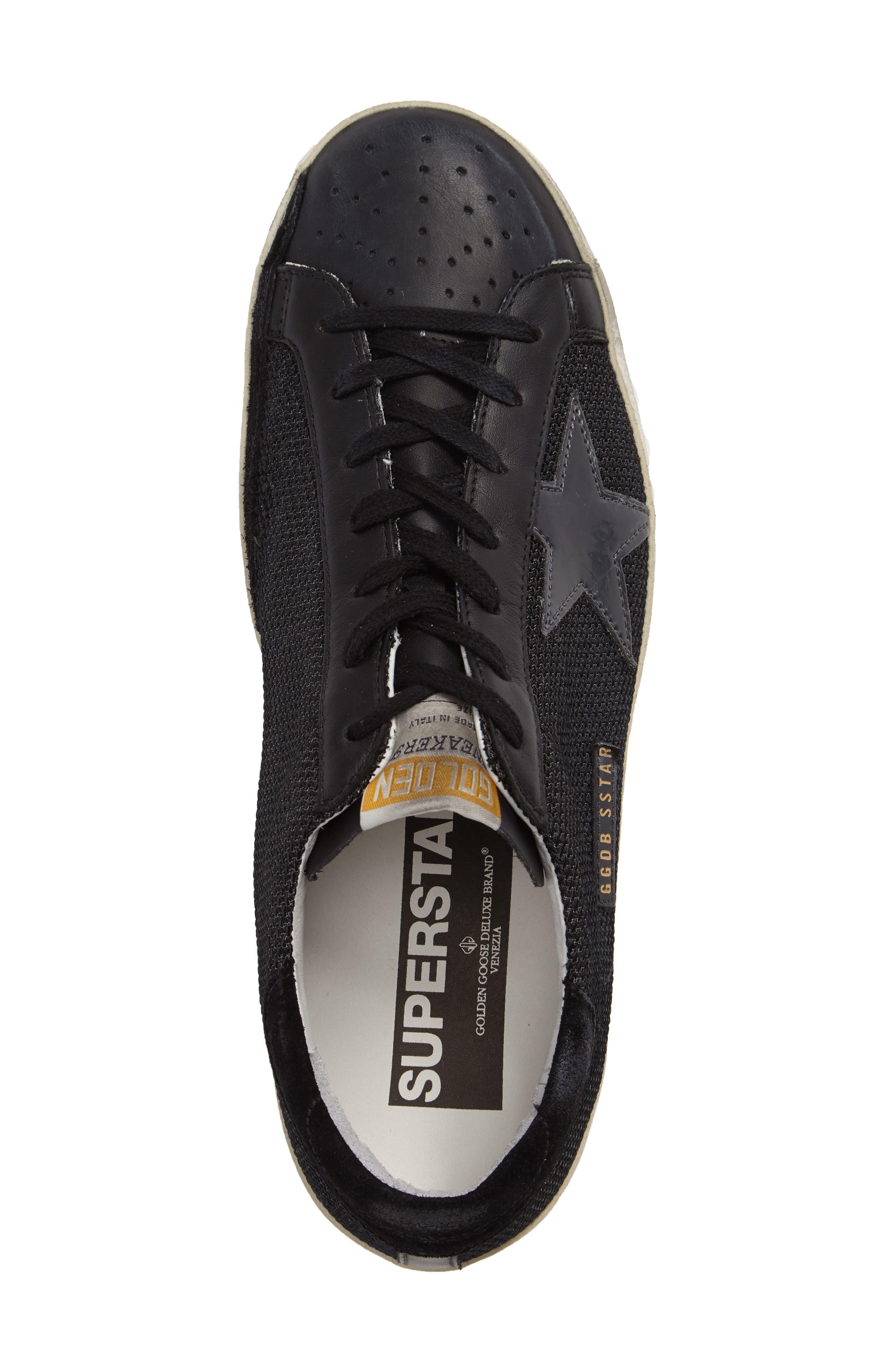 ,                             'Superstar' Sneaker,                             Alternate thumbnail 101, color,                             005