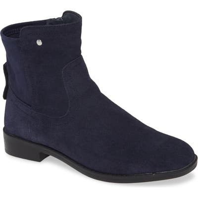 Very Volatile Jericho Boot- Blue