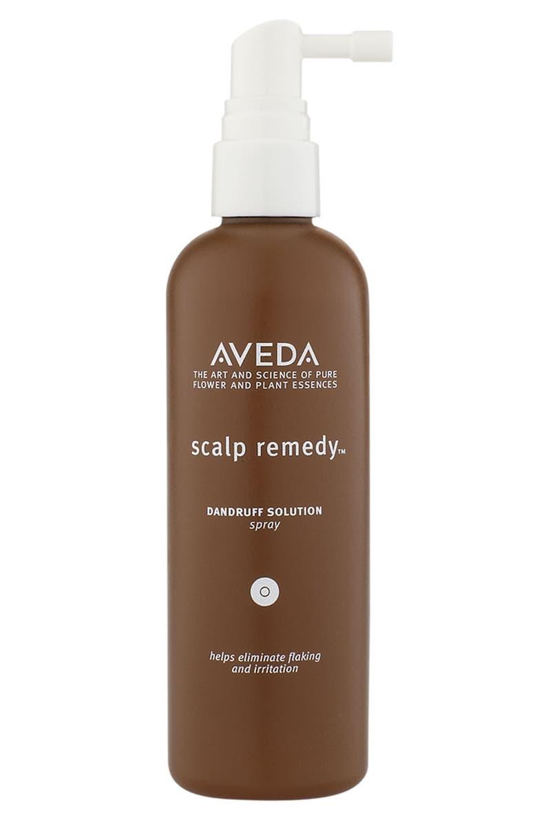 AVEDA scalp remedy<sup>™</sup> Dandruff Solution, Main, color, NO COLOR