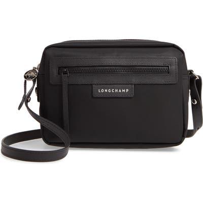 Longchamp Le Pilage Neo Camera Bag - Black