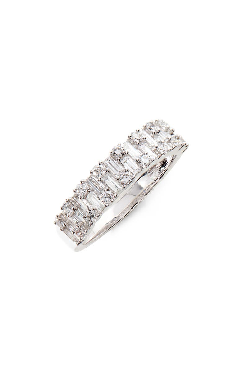 BONY LEVY Multi Diamond Ring, Main, color, 711