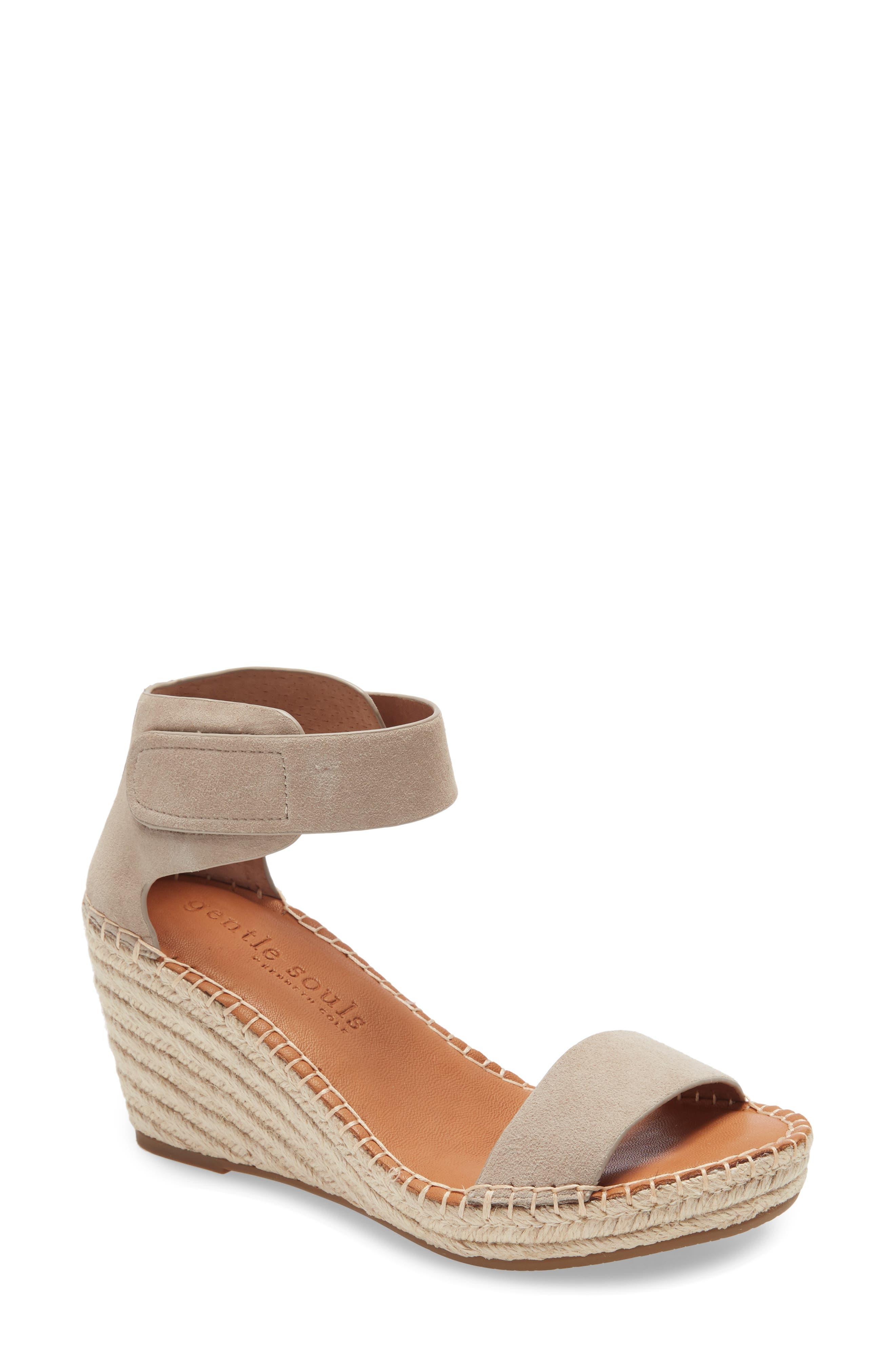 Charli Wedge Sandal