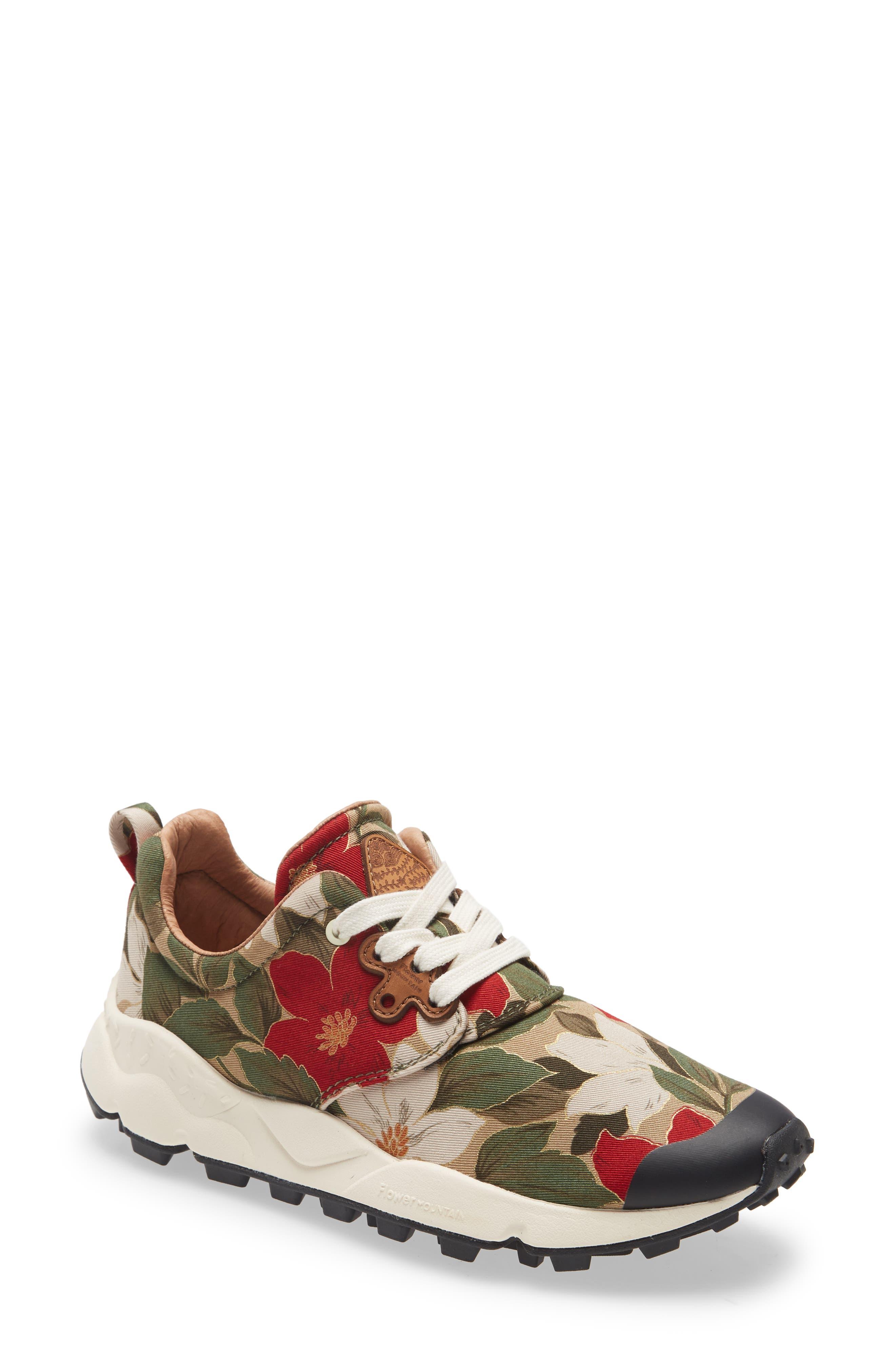 Pampas Sneaker